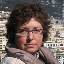 Валерия Мозганова