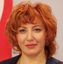 Новикова Инна
