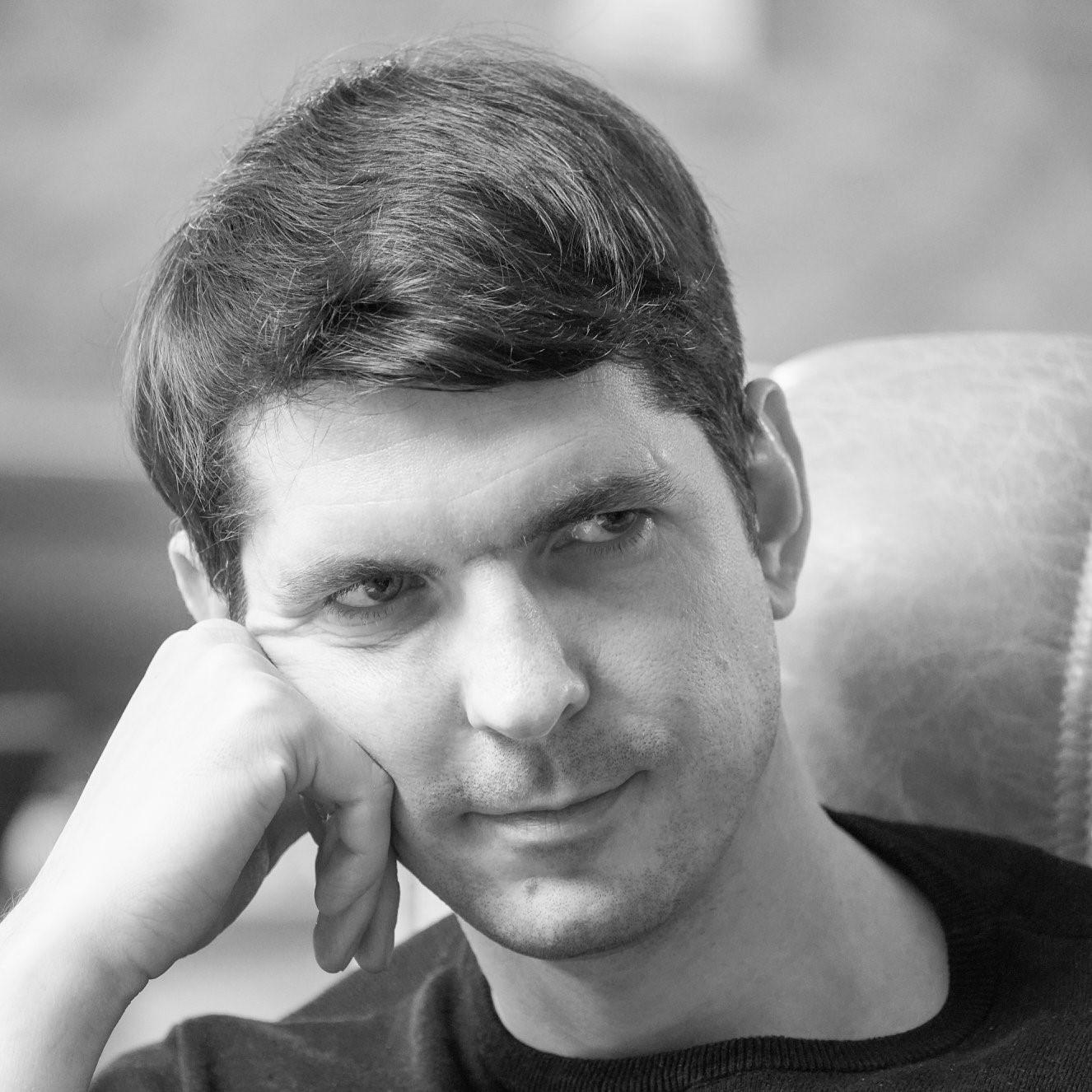 Константин Балакин