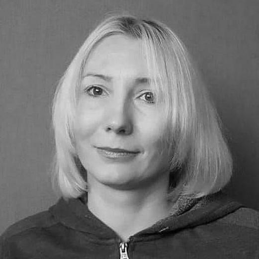 Вера Черенева
